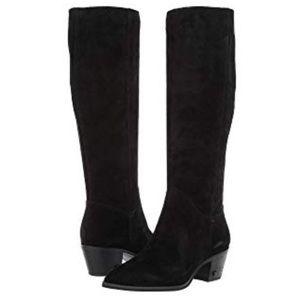NWOB Sam Edelman Rowena Knee High Boots